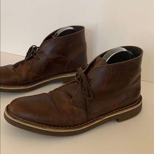 Clark's• Men's Bushacre 2 Chukka Boot
